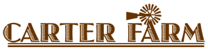 Carter Farm Logo