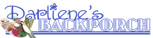 Darliene's Backporch Logo