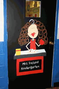 Mrs. Ireland