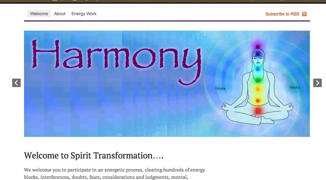 Harmony Slide